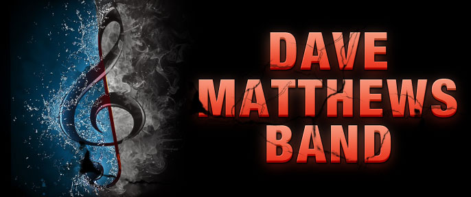 Buy Dave Matthews Band Summer 2013 Tour Tickets