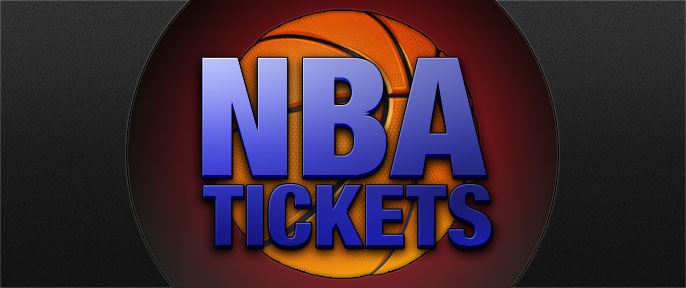 Buy NBA Tickets Tickets