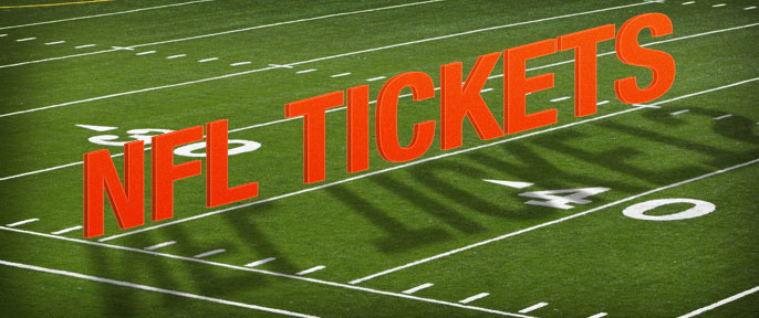 Discount NFL Tickets