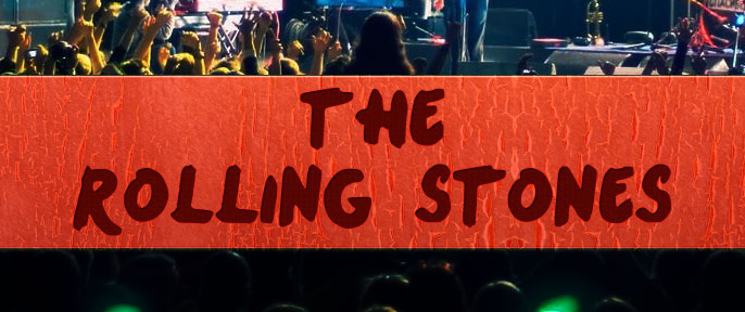 Buy The Rolling Stones 50 and Counting Tour Tickets